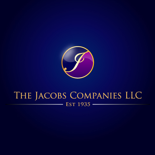 Logo Design by SilverEagle - Entry No. 50 in the Logo Design Contest The Jacobs Companies, LLC.