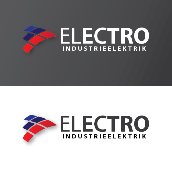 Logo Design by cmcelroy - Entry No. 13 in the Logo Design Contest Unique Logo Design Wanted for Electro Industrieelektrik.