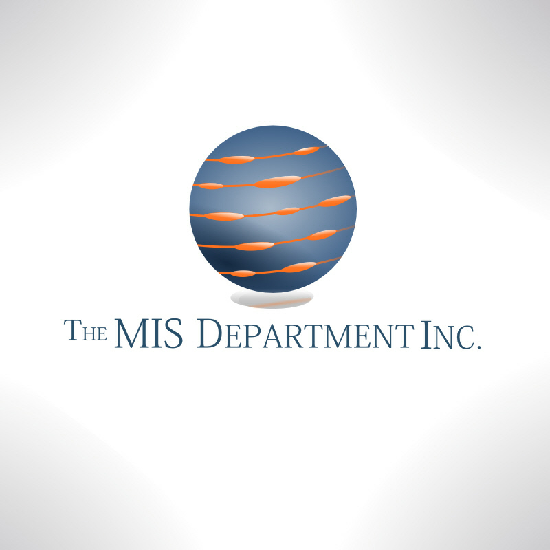 Logo Design by Private User - Entry No. 139 in the Logo Design Contest The MIS Department, Inc..