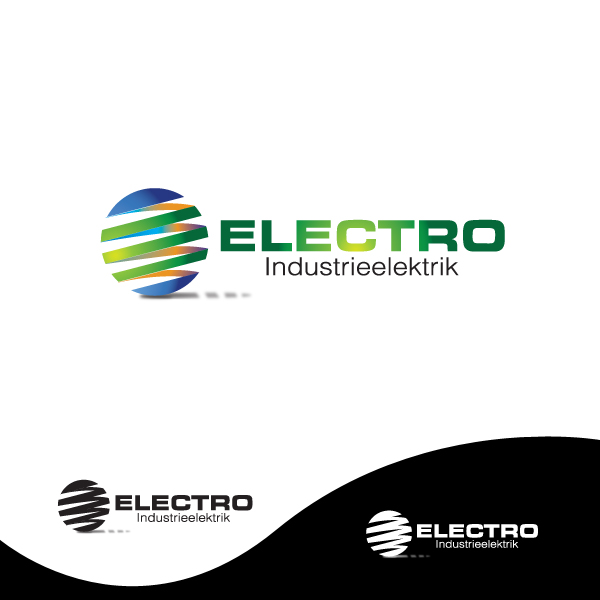 Logo Design by storm - Entry No. 20 in the Logo Design Contest Unique Logo Design Wanted for Electro Industrieelektrik.