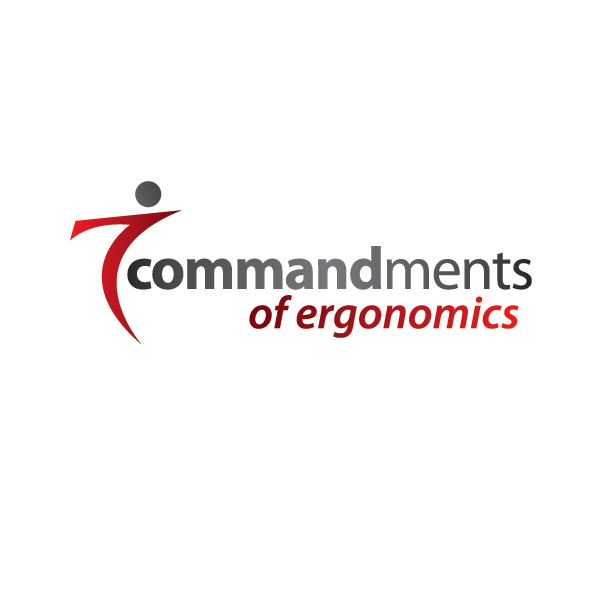 Logo Design by cmcelroy - Entry No. 86 in the Logo Design Contest Logo Design for Seven Commandments of Ergonomics.