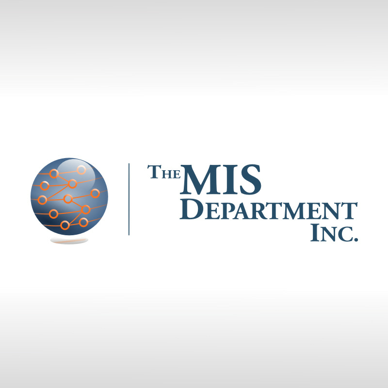 Logo Design by Private User - Entry No. 146 in the Logo Design Contest The MIS Department, Inc..