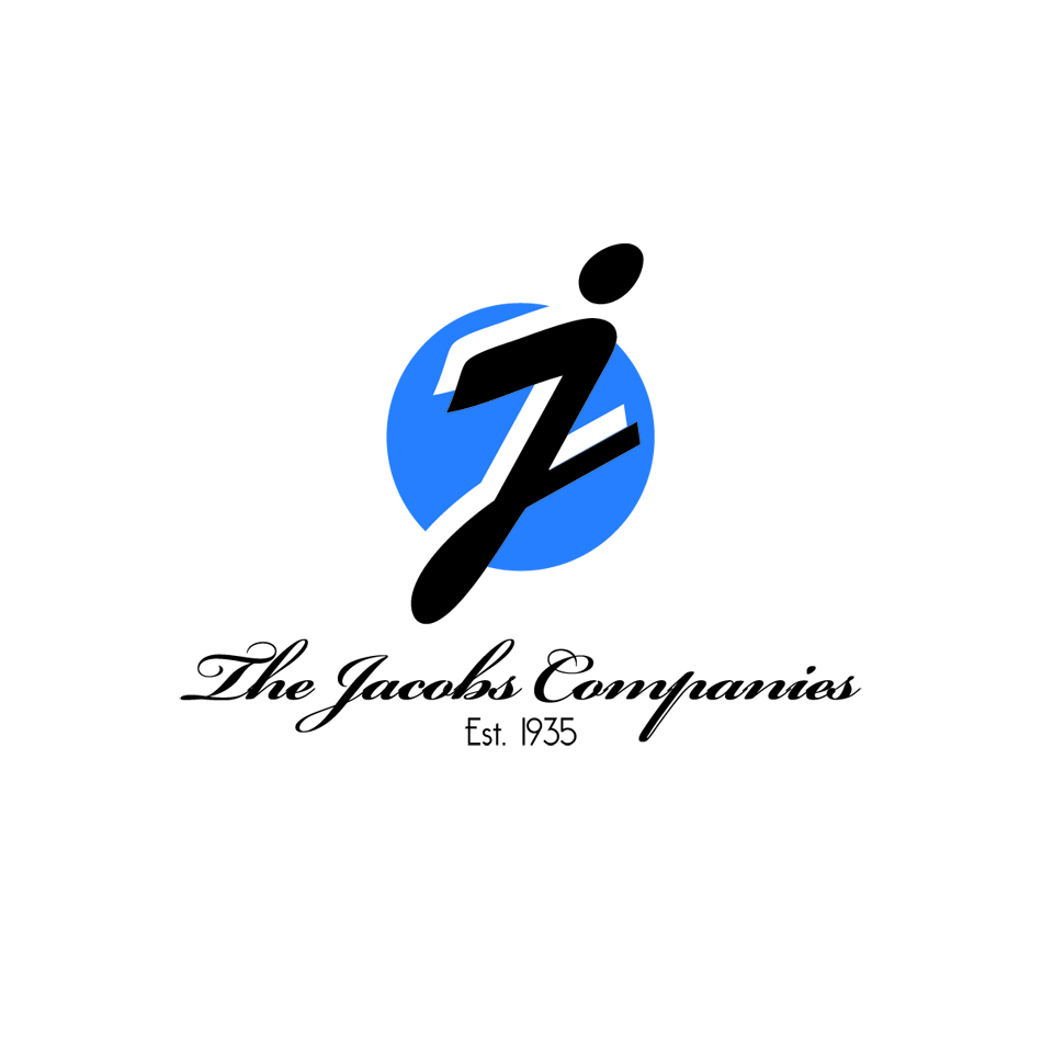 Logo Design by Mad_design - Entry No. 51 in the Logo Design Contest The Jacobs Companies, LLC.