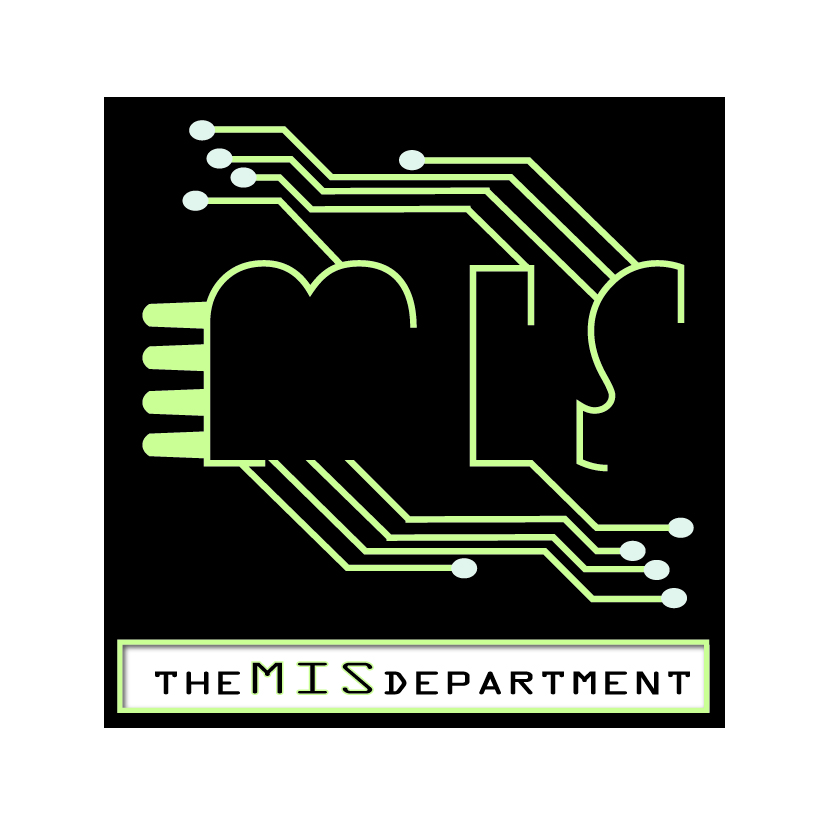 Logo Design by DayDream - Entry No. 147 in the Logo Design Contest The MIS Department, Inc..