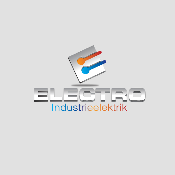 Logo Design by storm - Entry No. 26 in the Logo Design Contest Unique Logo Design Wanted for Electro Industrieelektrik.