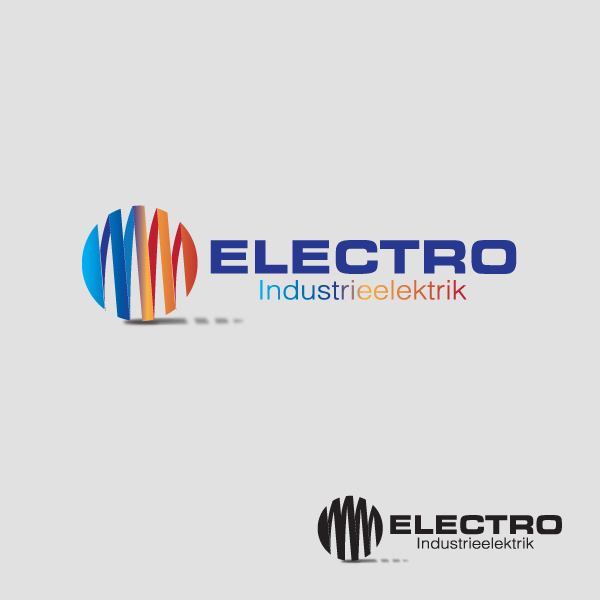 Logo Design by storm - Entry No. 27 in the Logo Design Contest Unique Logo Design Wanted for Electro Industrieelektrik.