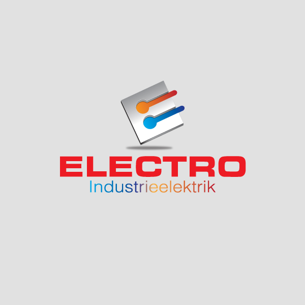 Logo Design by storm - Entry No. 28 in the Logo Design Contest Unique Logo Design Wanted for Electro Industrieelektrik.