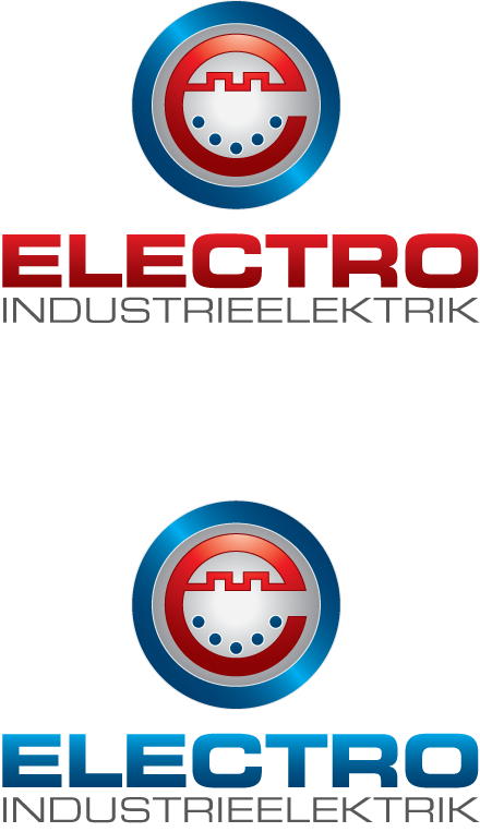 Logo Design by Private User - Entry No. 30 in the Logo Design Contest Unique Logo Design Wanted for Electro Industrieelektrik.