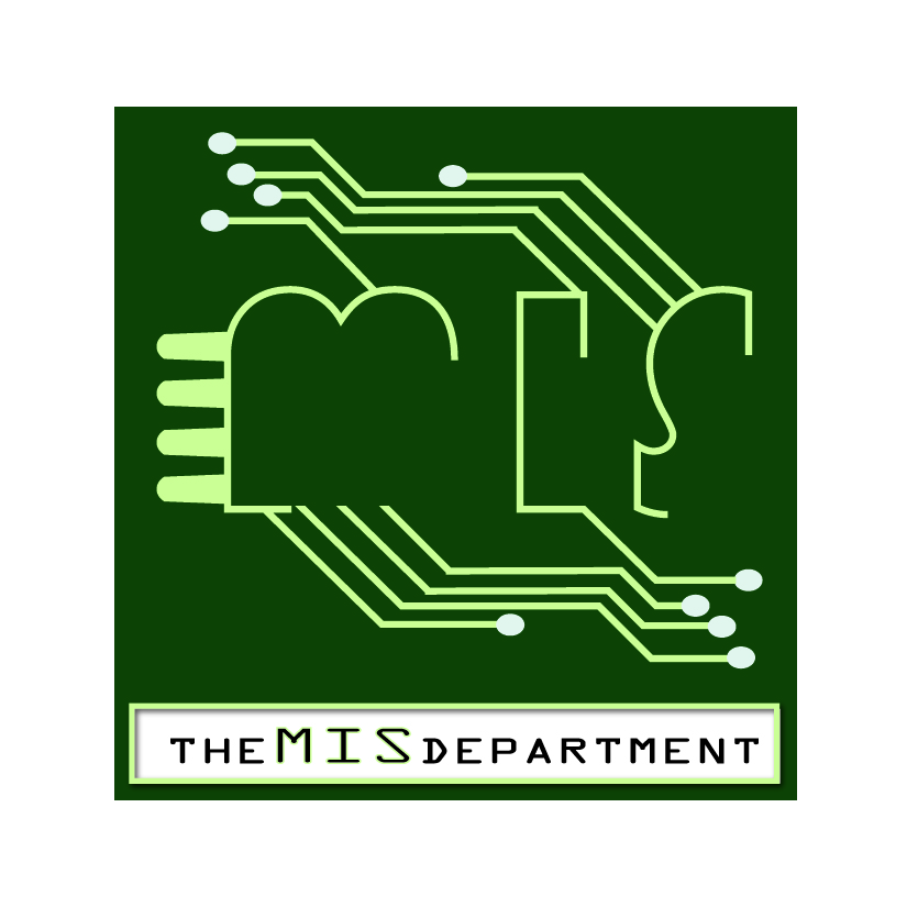 Logo Design by DayDream - Entry No. 148 in the Logo Design Contest The MIS Department, Inc..