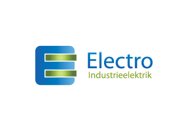 Logo Design by Jolland Castro - Entry No. 31 in the Logo Design Contest Unique Logo Design Wanted for Electro Industrieelektrik.