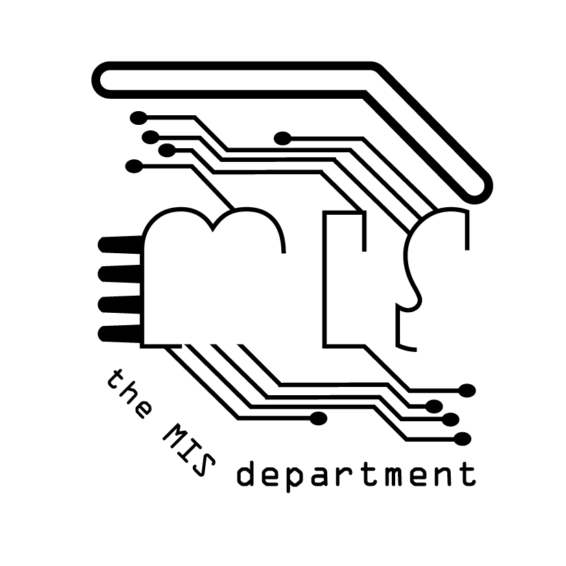 Logo Design by DayDream - Entry No. 149 in the Logo Design Contest The MIS Department, Inc..