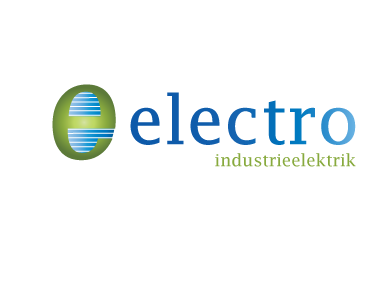 Logo Design by Jolland Castro - Entry No. 34 in the Logo Design Contest Unique Logo Design Wanted for Electro Industrieelektrik.