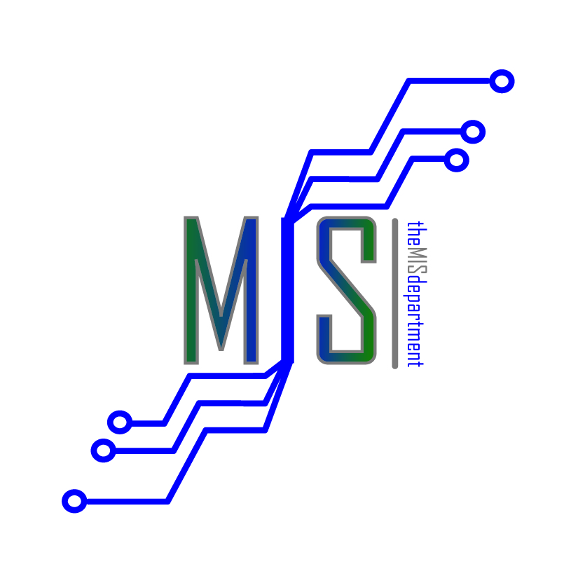 Logo Design by DayDream - Entry No. 151 in the Logo Design Contest The MIS Department, Inc..