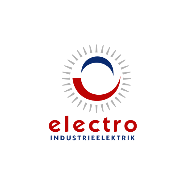 Logo Design by Rudy - Entry No. 40 in the Logo Design Contest Unique Logo Design Wanted for Electro Industrieelektrik.
