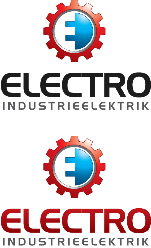 Logo Design by Private User - Entry No. 43 in the Logo Design Contest Unique Logo Design Wanted for Electro Industrieelektrik.
