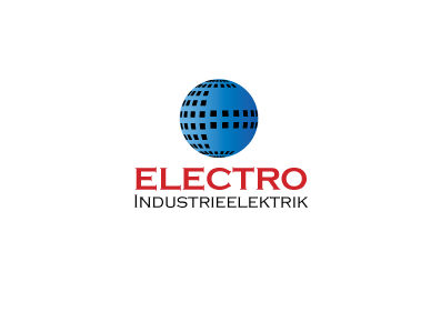 Logo Design by Jolland Castro - Entry No. 44 in the Logo Design Contest Unique Logo Design Wanted for Electro Industrieelektrik.