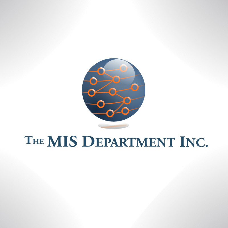 Logo Design by Private User - Entry No. 156 in the Logo Design Contest The MIS Department, Inc..