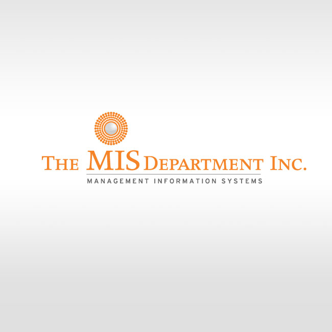 Logo Design by MarkDTN8 - Entry No. 158 in the Logo Design Contest The MIS Department, Inc..