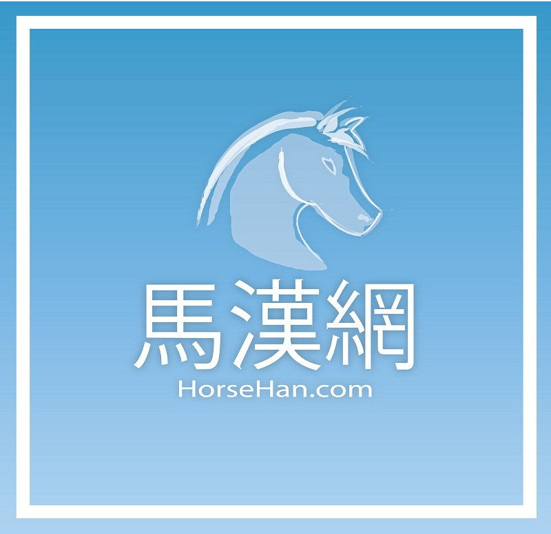 "Logo Design by kowreck - Entry No. 91 in the Logo Design Contest ""马汉网"" (horsehan.com)."