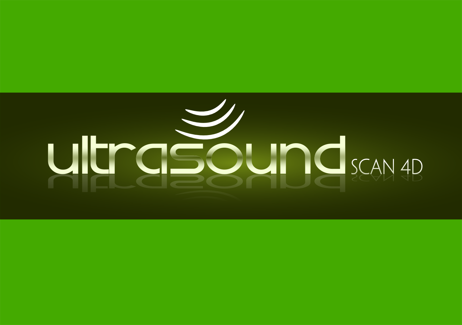 Logo Design by Joseph calunsag Cagaanan - Entry No. 10 in the Logo Design Contest Ultrasound Scan 4D Logo Design.