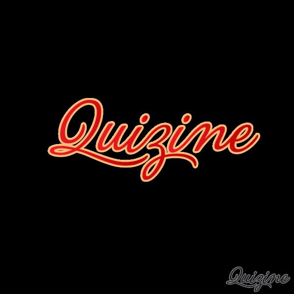 Logo Design by lumerb - Entry No. 74 in the Logo Design Contest Quizine Logo Design.