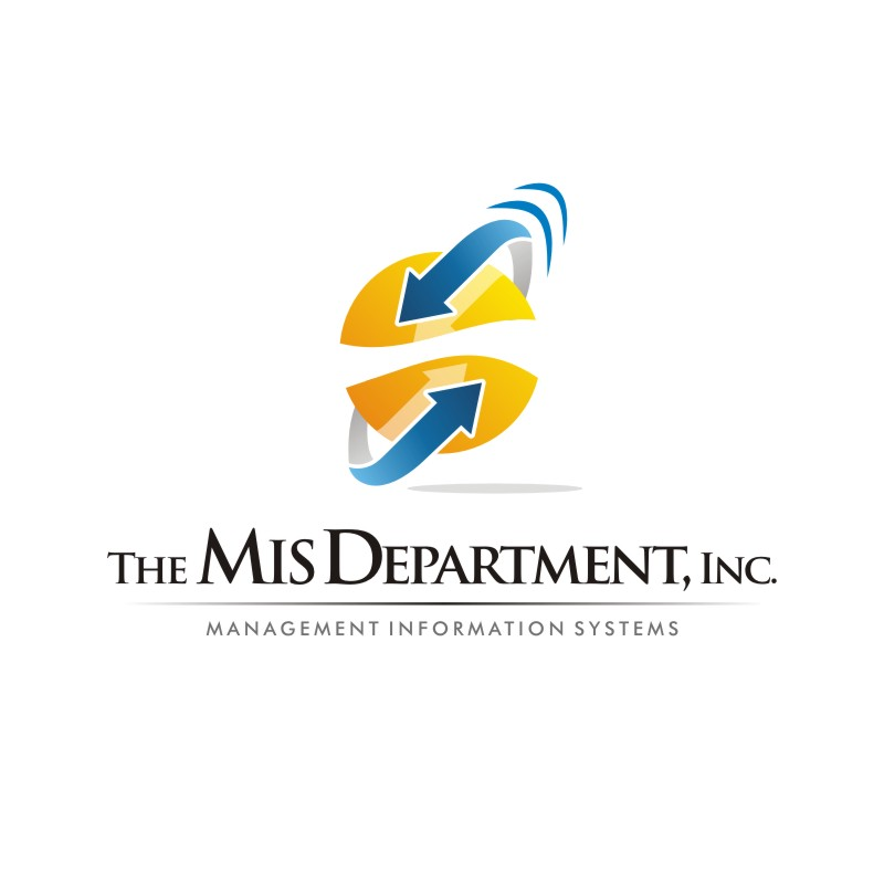 Logo Design by LukeConcept - Entry No. 170 in the Logo Design Contest The MIS Department, Inc..