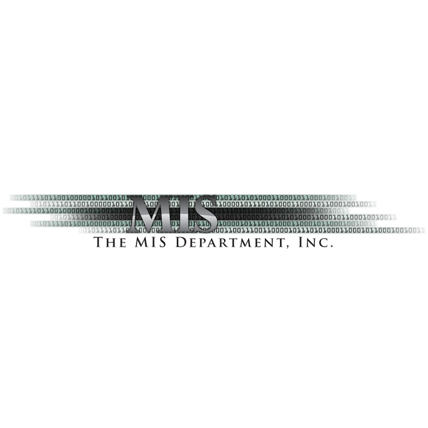Logo Design by Marzac2 - Entry No. 171 in the Logo Design Contest The MIS Department, Inc..