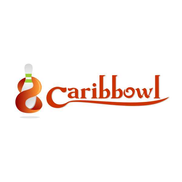 Logo Design by Rudy - Entry No. 4 in the Logo Design Contest Fun Logo Design for Caribbowl.