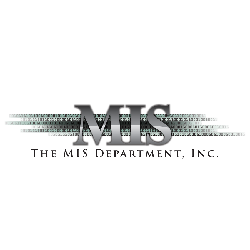 Logo Design by Marzac2 - Entry No. 172 in the Logo Design Contest The MIS Department, Inc..