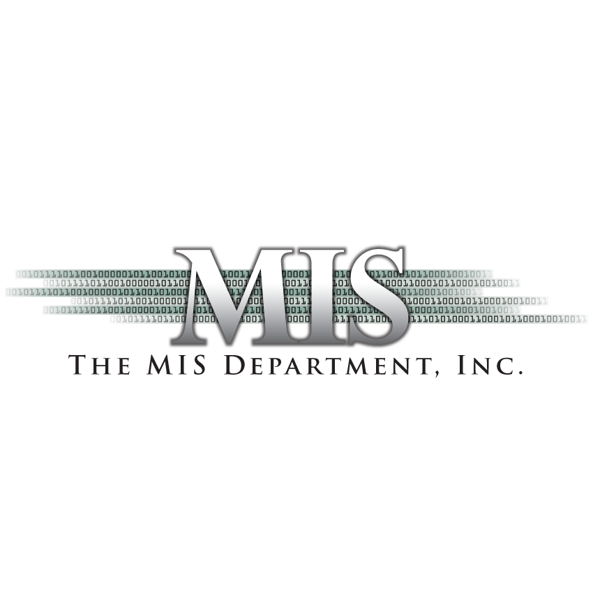 Logo Design by Marzac2 - Entry No. 173 in the Logo Design Contest The MIS Department, Inc..