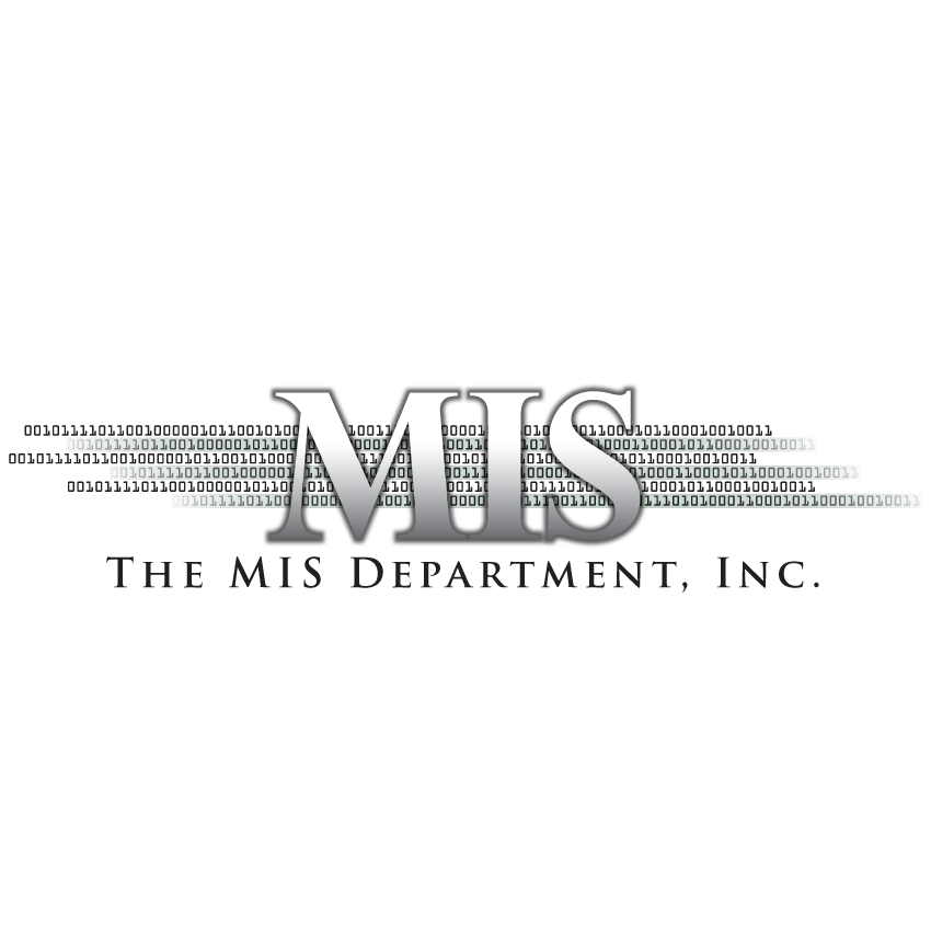 Logo Design by Marzac2 - Entry No. 174 in the Logo Design Contest The MIS Department, Inc..