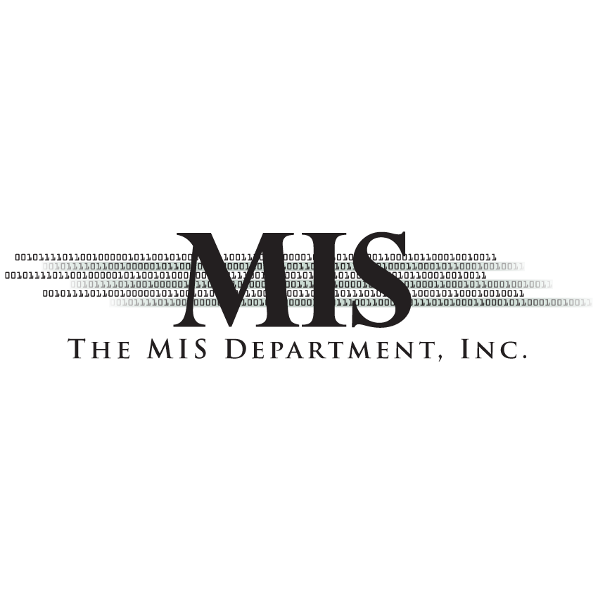 Logo Design by Marzac2 - Entry No. 175 in the Logo Design Contest The MIS Department, Inc..