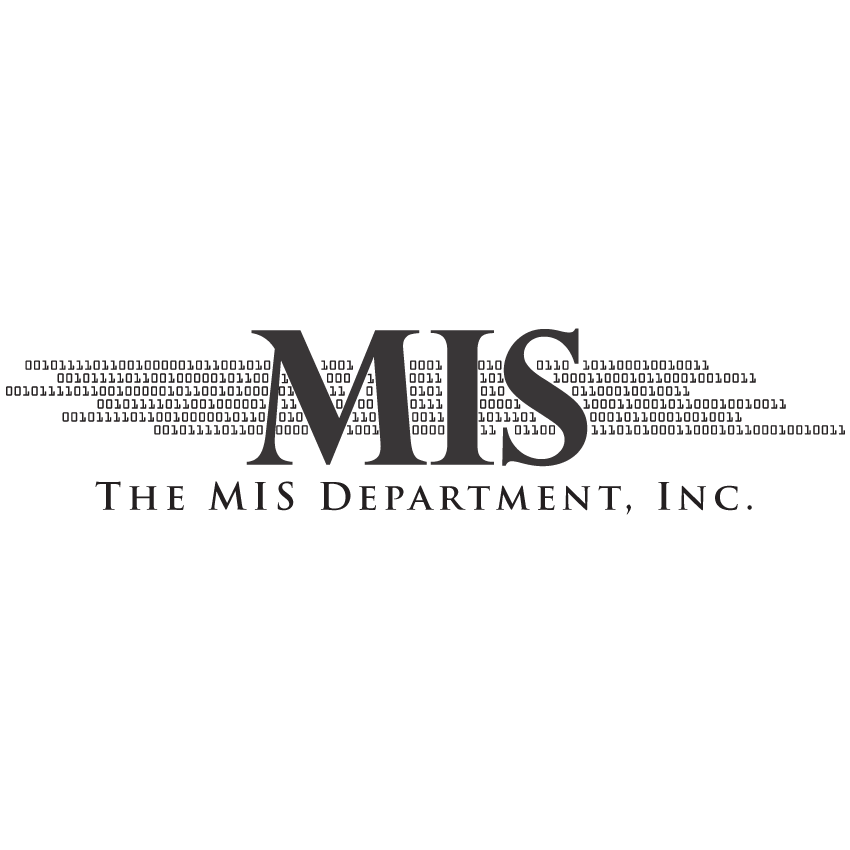 Logo Design by Marzac2 - Entry No. 176 in the Logo Design Contest The MIS Department, Inc..