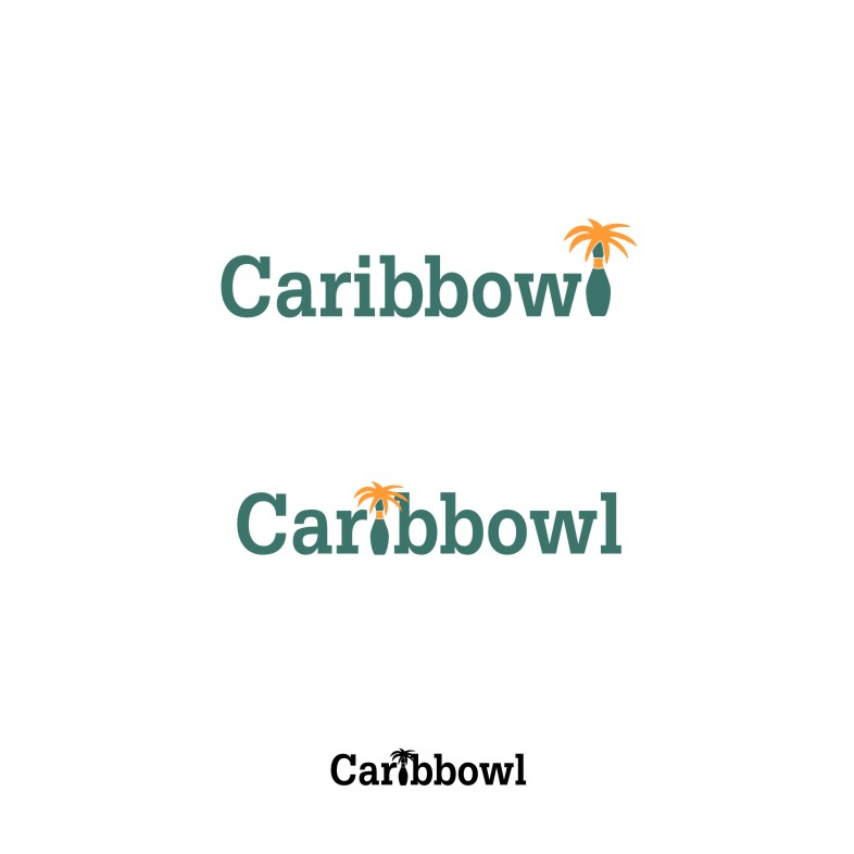 Logo Design by graphicleaf - Entry No. 12 in the Logo Design Contest Fun Logo Design for Caribbowl.