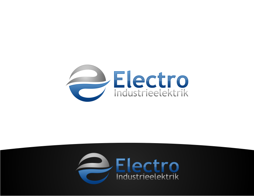Logo Design by Private User - Entry No. 62 in the Logo Design Contest Unique Logo Design Wanted for Electro Industrieelektrik.