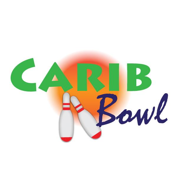 Logo Design by Diana Roder - Entry No. 13 in the Logo Design Contest Fun Logo Design for Caribbowl.
