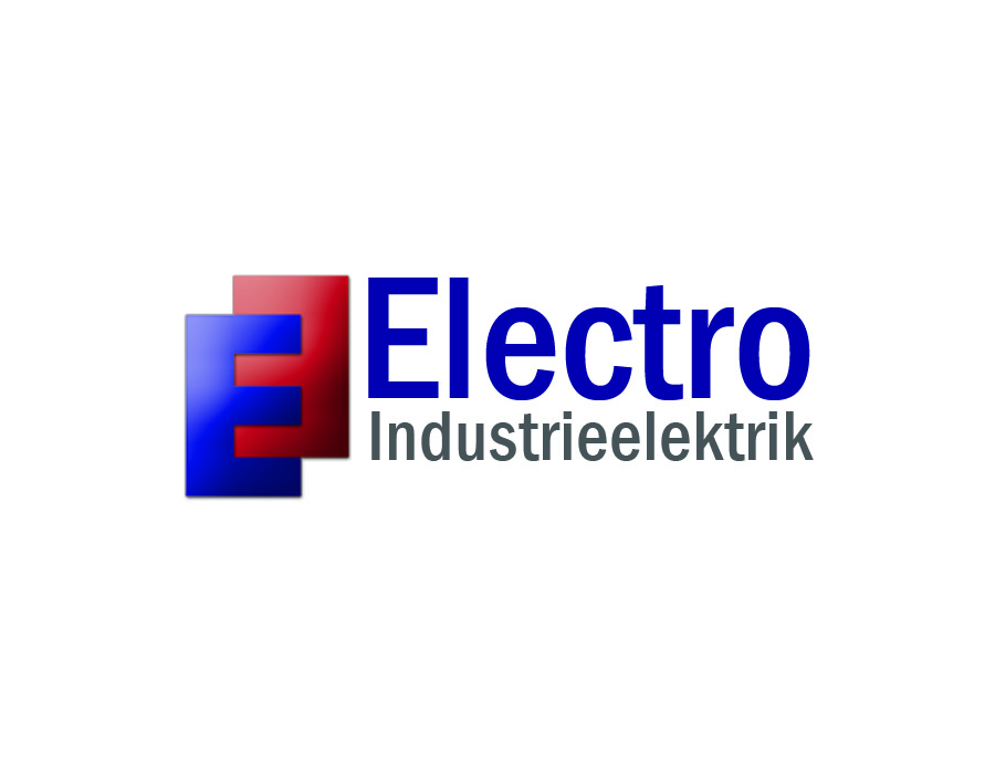 Logo Design by Niki_e_Z - Entry No. 64 in the Logo Design Contest Unique Logo Design Wanted for Electro Industrieelektrik.