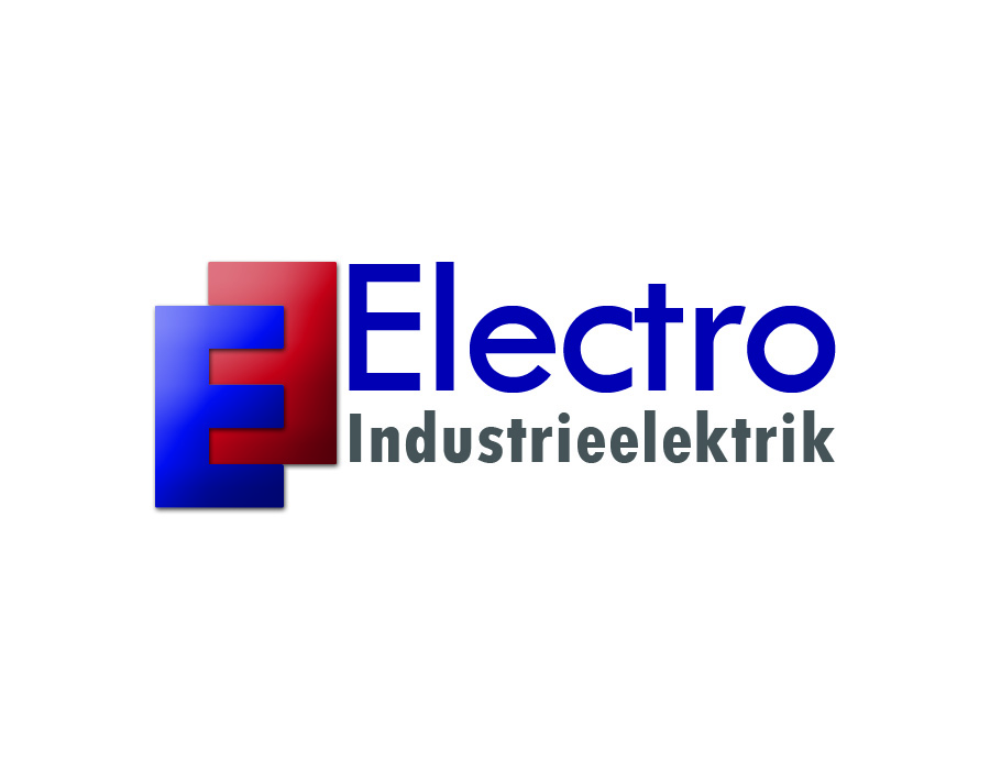 Logo Design by Niki_e_Z - Entry No. 65 in the Logo Design Contest Unique Logo Design Wanted for Electro Industrieelektrik.