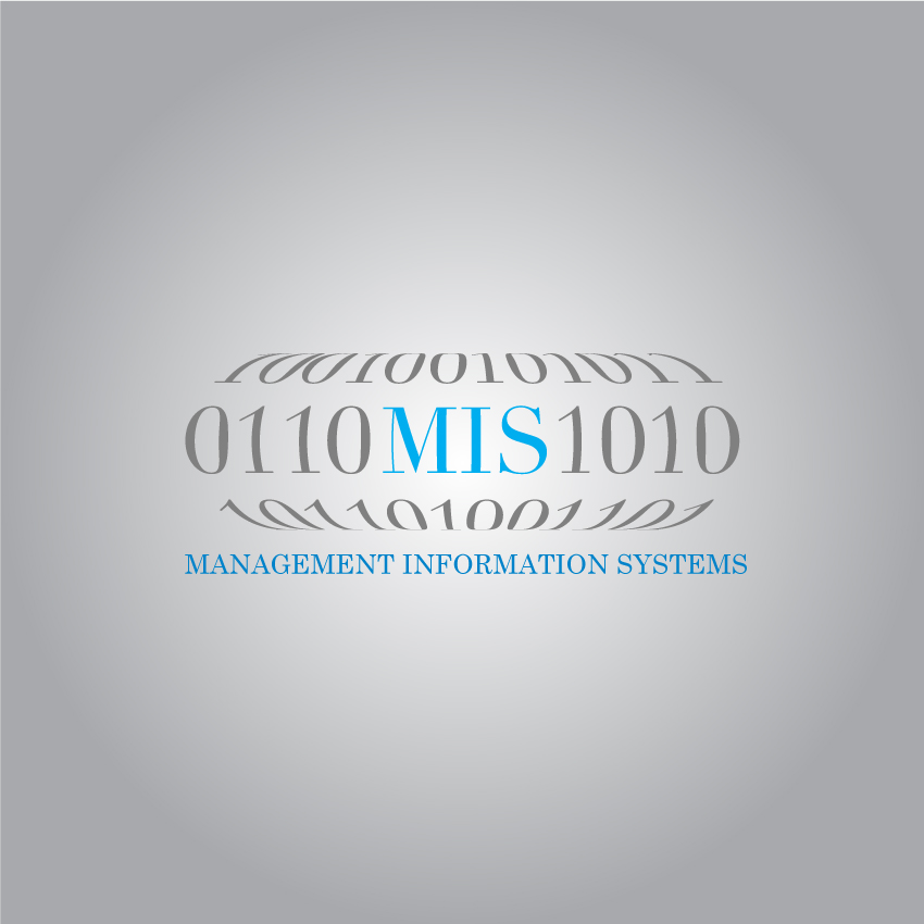 Logo Design by trav - Entry No. 184 in the Logo Design Contest The MIS Department, Inc..