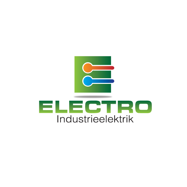 Logo Design by storm - Entry No. 69 in the Logo Design Contest Unique Logo Design Wanted for Electro Industrieelektrik.