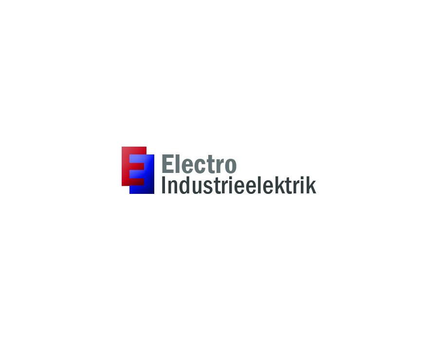 Logo Design by Niki_e_Z - Entry No. 70 in the Logo Design Contest Unique Logo Design Wanted for Electro Industrieelektrik.