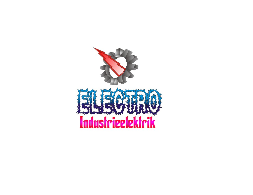 Logo Design by zulhadiman - Entry No. 74 in the Logo Design Contest Unique Logo Design Wanted for Electro Industrieelektrik.
