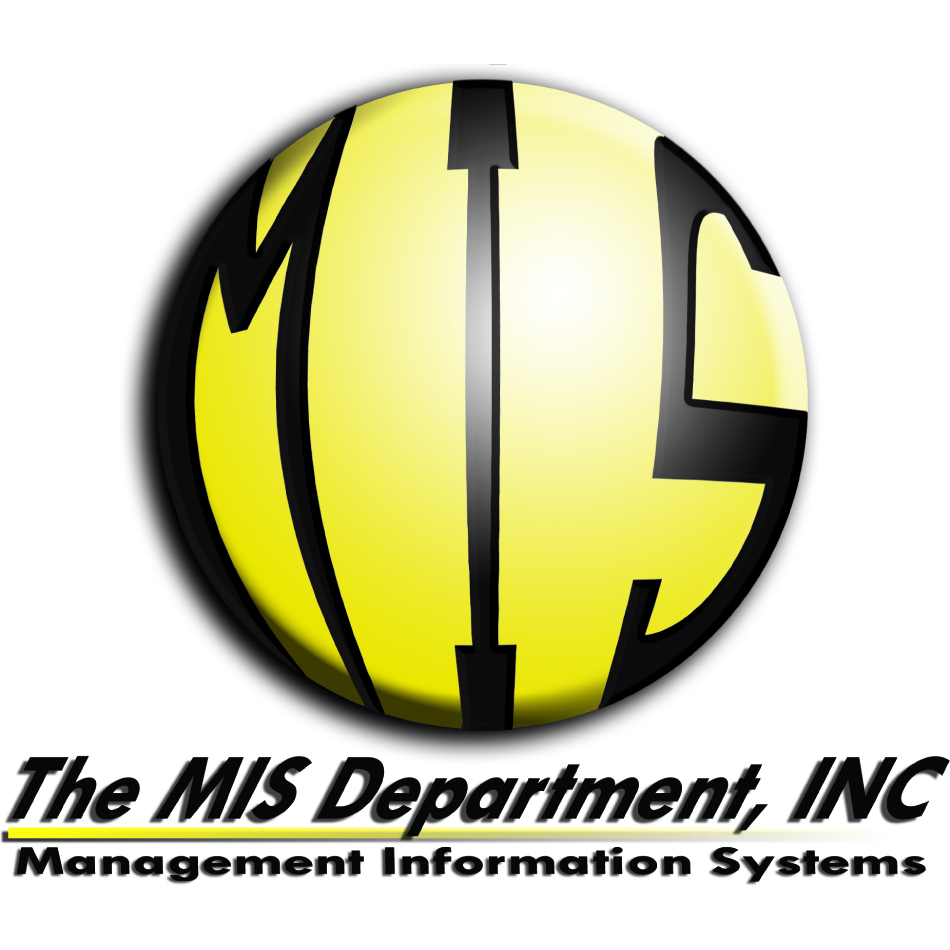 Logo Design by Isyron - Entry No. 188 in the Logo Design Contest The MIS Department, Inc..