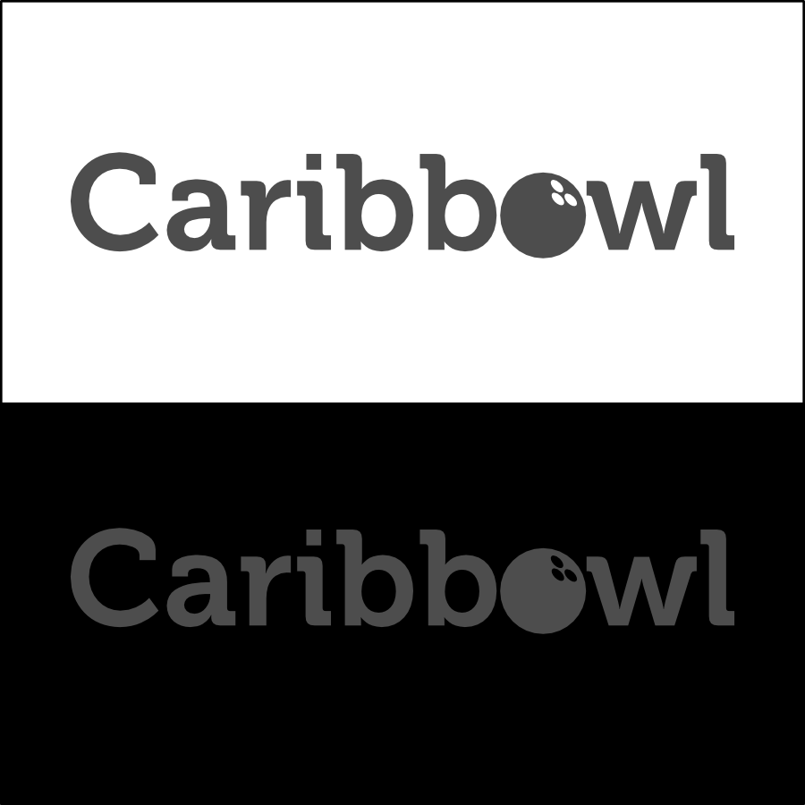 Logo Design by Dee - Entry No. 18 in the Logo Design Contest Fun Logo Design for Caribbowl.