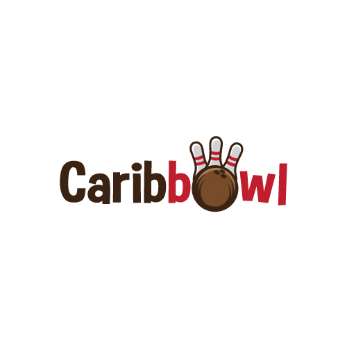Logo Design by Aleksandar - Entry No. 26 in the Logo Design Contest Fun Logo Design for Caribbowl.