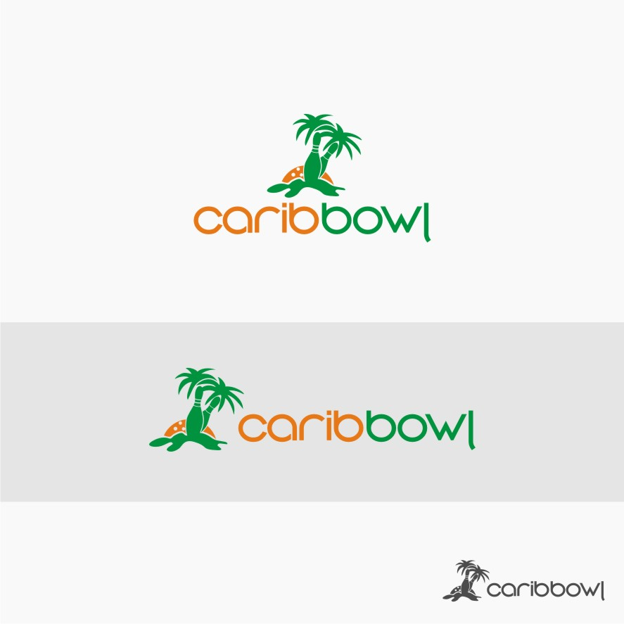 Logo Design by graphicleaf - Entry No. 31 in the Logo Design Contest Fun Logo Design for Caribbowl.