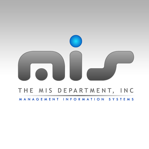Logo Design by SilverEagle - Entry No. 195 in the Logo Design Contest The MIS Department, Inc..