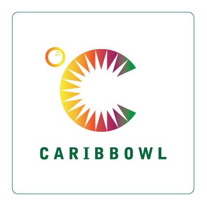 Logo Design by Magnus-DGreat - Entry No. 36 in the Logo Design Contest Fun Logo Design for Caribbowl.