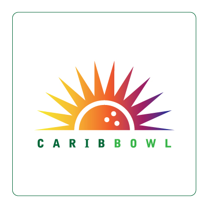 Logo Design by Magnus-DGreat - Entry No. 37 in the Logo Design Contest Fun Logo Design for Caribbowl.