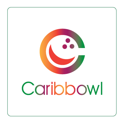 Logo Design by Magnus-DGreat - Entry No. 38 in the Logo Design Contest Fun Logo Design for Caribbowl.